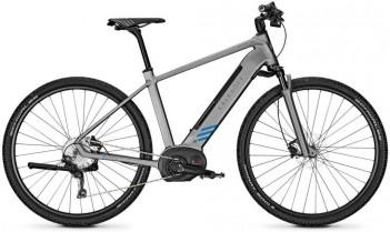 Kalkhoff Bicicleta Eléctrica Trekking Entice Advancde B10 10G 13AH 36V diamant