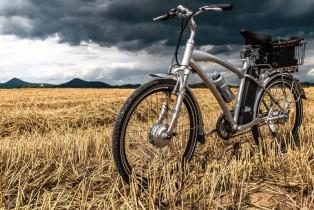 500 bicicletas eléctricas se pondrán en marcha en la meseta de Saclay a partir de septiembre