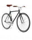 Bibóo Bikes Gekko Bicicleta Eléctrica, Unisex Adulto