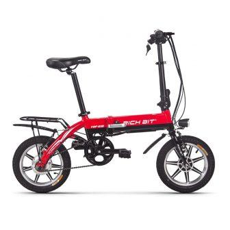 Bicicleta eléctrica plegable de la ciudad portátil de 14 pulgadas de la...