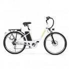 Bicicleta ELECTRICA Mod. Sunray 200 BATERIA Ion Litio 36V