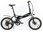 BIWBIK Bicicleta ELECTRICA Plegable Mod. Traveller