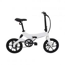 Ecogyro GyroRoad ebike Bicicleta Eléctrica White