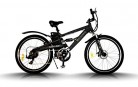 Egarbike Bicicleta eléctrica ROC SP Doble Suspension 36V 10ah MTB 7 SP 360wh LIFEPO4