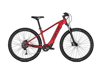 Focus Whistler2 6.9 Groove 2020 – Bicicleta de montaña eléctrica
