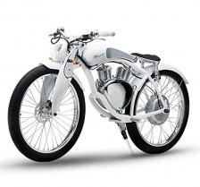 FUNBYKE Munro Bicicleta de Montaña Eléctrica Motocicleta E-Bike 48V 800W 50KM/H para Adultos