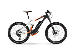 Haibike Xduro allmtn 8.0 500 WH para bicicletas eléctricas/27.5r All Mountain Ebike 2017