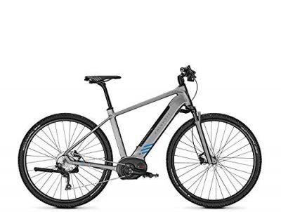 Kalkhoff Bicicleta Eléctrica Trekking Entice Advancde B10 10G 13AH 36V matt