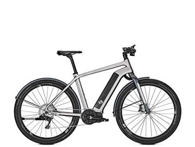 Kalkhoff INTEGRALE I11 LTD RS 11G 17,0AH 36V 2018 City Trekking E-Bike