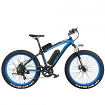 XF4000 26 pulgadas bicicleta de montaña eléctrica Bkie 1000W/500W
