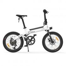 Lixada HIMO C20 20 Pulgadas Plegable 80KM Range Power Assist Bicicleta eléctrica