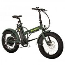 Marnaula Monster 20 Bicicleta Electrica, Hombre