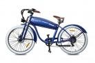 Oferta. Electri bicicleta eléctrica Bold Color Azul