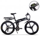 RICH BIT – Motor eléctrico para Bicicleta