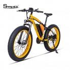 Shengmilo 1000W Motor Eléctricas,26 Pulgadas Mountain E-Bike