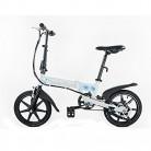 SmartGyro Ebike – Bicicleta eléctrica