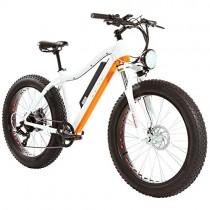 Tucano Bikes Monster 26″ MTB Blanco/Naranja